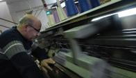 Un año complicado para la industria, el sector retrajo la inversión. Foto: archivo El País