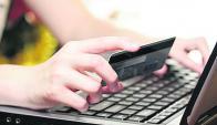 Compras por internet: paso previo permite liberar paquetes. Foto: archivo El País