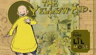 The Yellow Kid, considerada la primera historieta moderna.