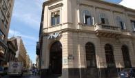 La Agencia Nacional de Viviendas fue denunciada en el Banco Central. Foto archivo El País
