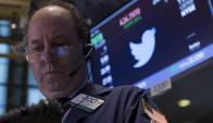 El Dow Jones ganó 1,85% y el Nasdaq 1,56% en la primera jornada de operativa. Foto: Reuters