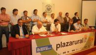 Plazarural