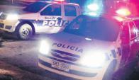La Policía busca al menor por el crimen. Foto: Archivo El País