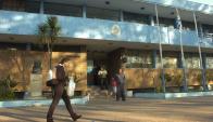 La víctima del secuestro concurrió a la Seccional 19° y relató detalles del episodio.