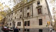El órgano desconcentrado del MEF toma el caso aquí. Foto: D. Borrelli
