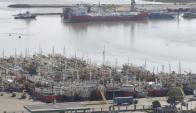 """La pesca ilegal genera problemas ambientales pero es un """"negocio"""". Foto: archivo El País"""
