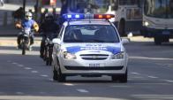 Policía logró detener al delincuente que hoy irá a la Justicia. Foto: Archivo de El País.