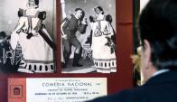 """Muestra """"La comedia de China"""" en Villa Ocampo. Foto: Difusión."""