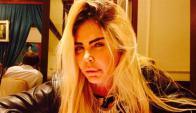 Raquel Mancini (Foto: archivo)