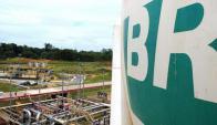 Petrobras recuperó su liderazgo entre las empresas de capital abierto de la región. FOTO: EFE.