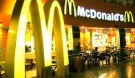 McDonald's. Se acopló a la nueva ola y lanzó menús más saludables. (Foto: Google Images)