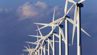 energía eólica. Foto: Reuters
