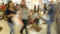 Los shoppings, con excepción de Punta Carretas, tuvieron un buen desempeño en diciembre.