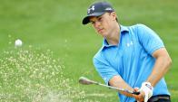 Fortuna. El golfista facturó US$ 53 millones el año pasado entre patrocinios comerciales y premios por torneos. (Foto: Google Images)
