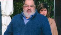 Jorge Lanata fue retratado por revista revista Pronto