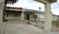Centro Asistencial de Sarandí del Yí