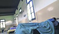 Colonias psiquiátricas. Foto: El País