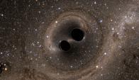 El fenómeno fue captado por que instrumentos que no existían en la época de Einstein. Foto: Reuters
