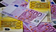 Euros. Foto: Pixabay