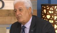 Carlos Perera, presidente de la Cámara de Comercio. Foto: El País TV