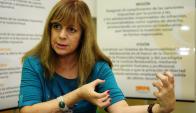 Fulco: la situación del Inisa sigue siendo problemática, reconoció. Foto: archivo El País