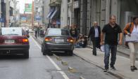 Nueva norma establece que parkings deben tener estacionamientos para bicicletas. Foto: A. Colmegna