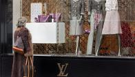 Exclusividad. La tradicional marca de moda no se podrá adquirir por Amazon. (foto: el País)