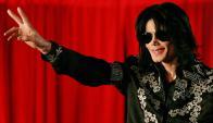 Jackson. Su catálogo incluye al día de hoy material de grandes artistas como los Beatles, los Rolling Stones, Rihanna y Taylor Swift. (AFP)