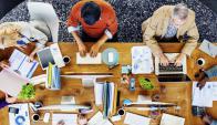 Cuanto más joven se afilie, más tiempo está rentabilizando los aportes de la AFAP. Foto: Shutterstock.