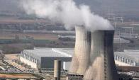 El uso de la energía nuclear en Uruguay no es viable por ahora. Foto: Archivo