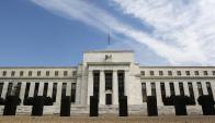 La Fed sorprendió a los economistas que esperaban alza de tasas. Foto: Reuters