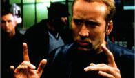Son candidatos los peinados y risas de Nicolas Cage en 60 segundos, El aprendiz de brujo y El vengador fantasma