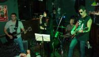 Dixit cerrará una velada dedicada integramente al blues. Foto: Difusión