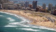 Miles de alquileres en Punta del Este se concretaron por Aribnb. Foto:F.Figueredo
