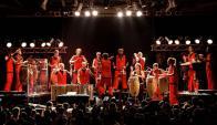 La Bomba: se presenta este sábado en el Museo del Carnaval. Foto: Difusión