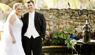 Uruguay busca captar el interés de las parejas que celebran sus bodas en Sudamérica. Foto: Google