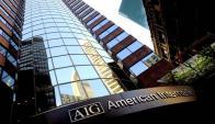 La aseguradora vendió sus operaciones en América Latina y Canadá. Foto: EFE