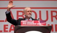 Corbyn acerca a los laboristas a posiciones como las de Podemos en España. Foto: Reuters.