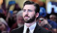 Chris Evans. Foto: AFP