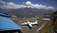 Un avión Twin Otter de Tara Air, similar al que se estrelló en Nepal. Foto: Reuters.