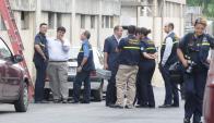 Policía y Prefectura están trabajando fuertemente en la últimas semanas. Foto: archivo El País