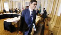 Jack Lew, secretario del Tesoro de EE.UU. Foto: Reuters