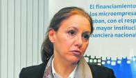 Apoyo: Rosana Fernández, Gerente Comercial de República Microfinanzas