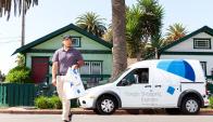 Google Express. Buscará competir en un mercado creciente donde ya está Amazon y otros pequeños competidores. (Foto: Gentileza Google)