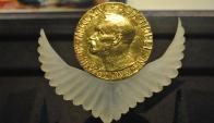 Premio Nobel. Foto: Wikipedia