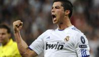 Portugués. Cristiano Ronaldo ganó las últimas dos ediciones de la encuesta.