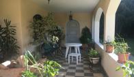 Casa de Arno Wollensack en Los Cerrillos. Foto: Diego Piriz