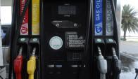 Combustibles. Foto: Leonardo Carreño.
