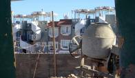 Los emprendimientos inmobiliarios en Punta del Este continúan sin repuntar. Foto: R. Figueredo