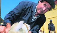 Bonino: el compartimiento fue la gran innovación de Uruguay. Foto: A. Colmegna